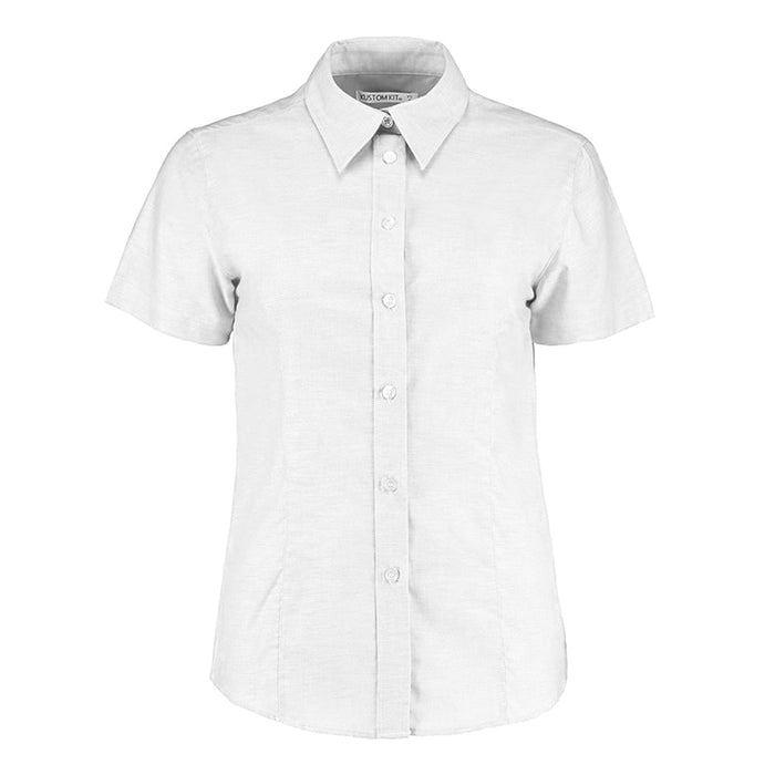 Short Sleeve Blouse - Skanwear®