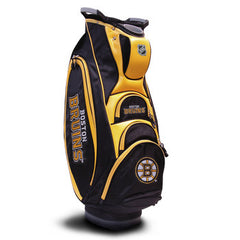 Boston Bruins Victory Cart Golf Bag