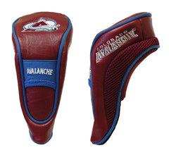 Colorado Avalanche Hybrid Headcover