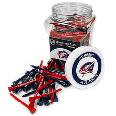 Columbus Blue Jackets 175 Tee Jar