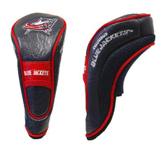 Columbus Blue Jackets Hybrid Headcover