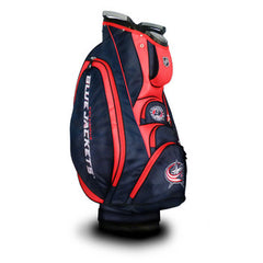 Columbus Blue Jackets Victory Cart Golf Bag