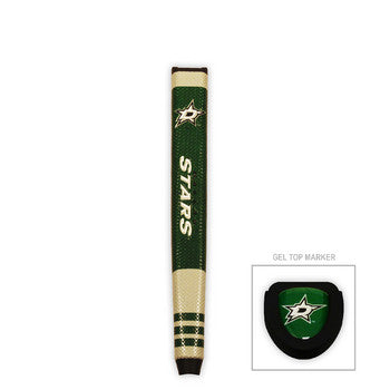 Dallas Stars Putter Grip