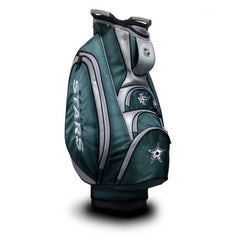 Dallas Stars Victory Cart Golf Bag