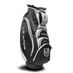 Los Angeles Kings Victory Cart Golf Bag