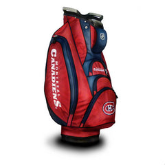 Montreal Canadiens Victory Cart Golf Bag