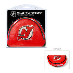 New Jersey Devils Mallet Putter Cover