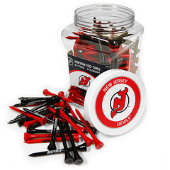 New Jersey Devils 175 Tee Jar