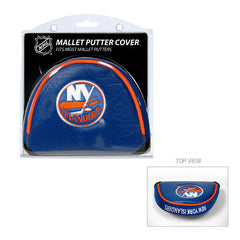 New York Islanders Mallet Putter Cover