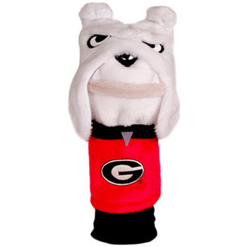 Georgia Mascot Headcover