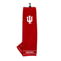 Indiana Embroidered Towel