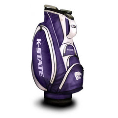 Kansas State Victory Cart Golf Bag