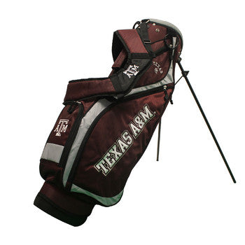 Texas A&M Nassau Stand Bag