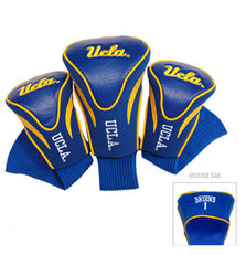 UCLA 3 Pk Contour Sock Headcovers