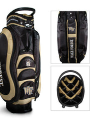 Wake Forest Medalist Cart Golf Bag