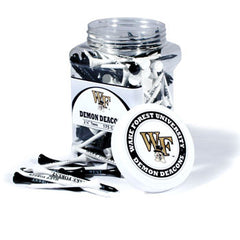 Wake Forest 175 Tee Jar