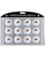 Minnesota Golf Balls Dozen Pack