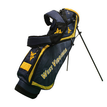 West Virginia Nassau Stand Bag