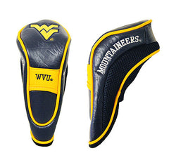 West Virginia Hybrid Headcover