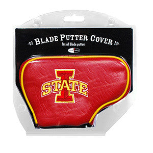 Iowa State Blade Putter Cover
