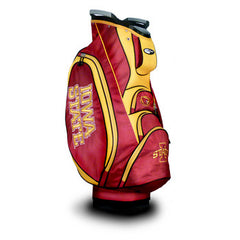 Iowa State Victory Cart Golf Bag