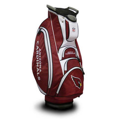 Arizona Cardinals Golg Victory Cart Bag