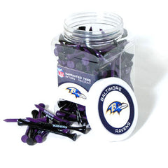 Baltimore Ravens 175 Tee Jar