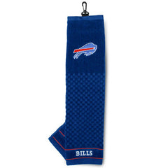 Buffalo Bills Embroidered Towel