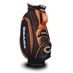 Chicago Bears Victory Cart Golf Bag