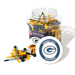 Green Bay Packers Golf Tee Jar (175 pack)