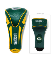 Green Bay Packers Golf APEX Headcover