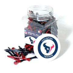 Houston Texans Golf Tee Jar (175 pack)