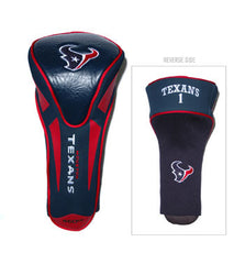 Houston Texans Golf APEX Headcover