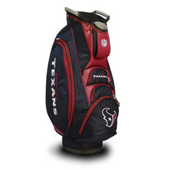 Houston Texans Victory Cart Golf Bag