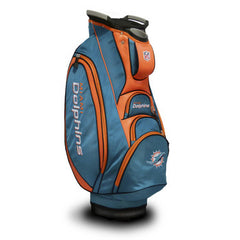 Miami Dolphins Victory Cart Golf Bag