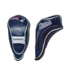 New England Patriots Hybrid Headcover