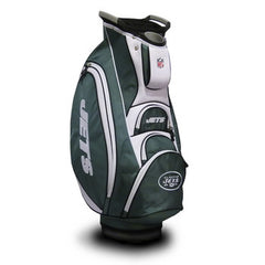 New York Jets Victory Cart Golf Bag