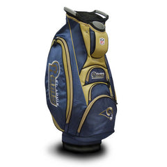 Los Angeles Rams Victory Cart Golf Bag