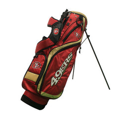San Francisco 49ers Nassau Stand Bag