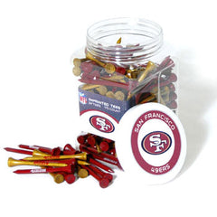 San Francisco 49ers 175 Tee Jar