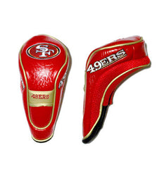 San Francisco 49ers Hybrid Headcover