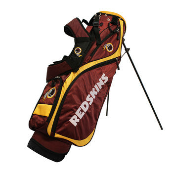 Washington Redskins Nassau Stand Bag