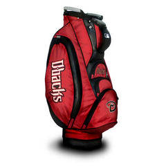 Arizona Diamondbacks Victory Cart Golf Bag