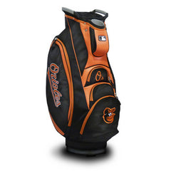 Baltimore Orioles Victory Cart Golf Bag