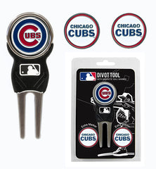 Chicago Cubs Divot Tool Pack