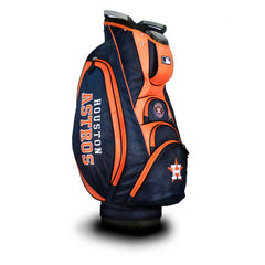 Houston Astros Victory Cart Golf Bag