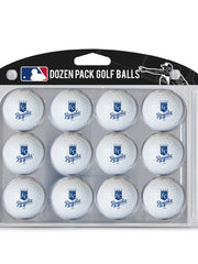 Kansas City Royals Golf Balls Dozen Pack