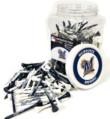 Milwaukee Brewers 175 Tee Jar