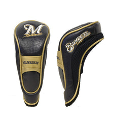 Milwaukee Brewers Hybrid Headcover