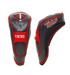 Minnesota Twins Hybrid Headcover